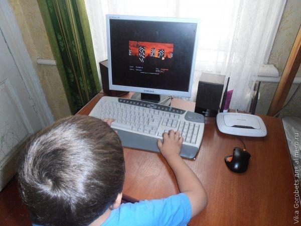 Почему современные дети хорошо разбираются в компьютерах?