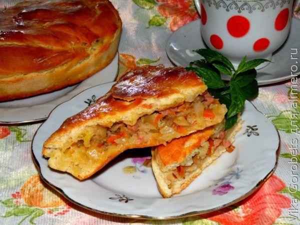Несладкие пирожки в духовке рецепты