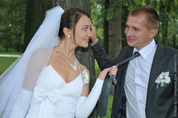 Как намекнуть мужчине на женитьбу — 5 советов