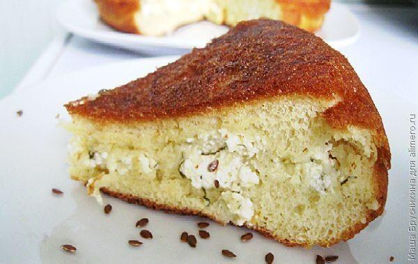 пирог рецепт