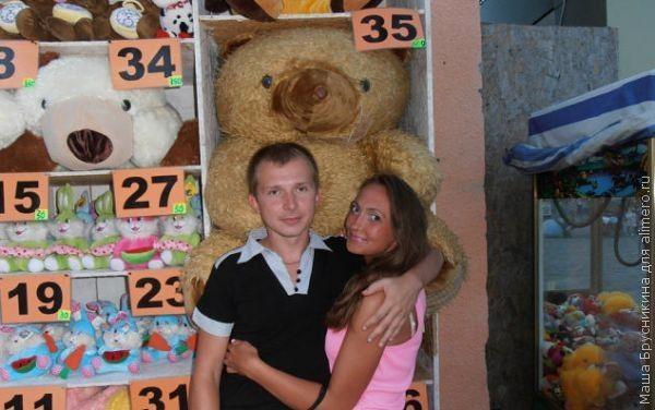 С мужем по магазинам: кошмар или удовольствие?