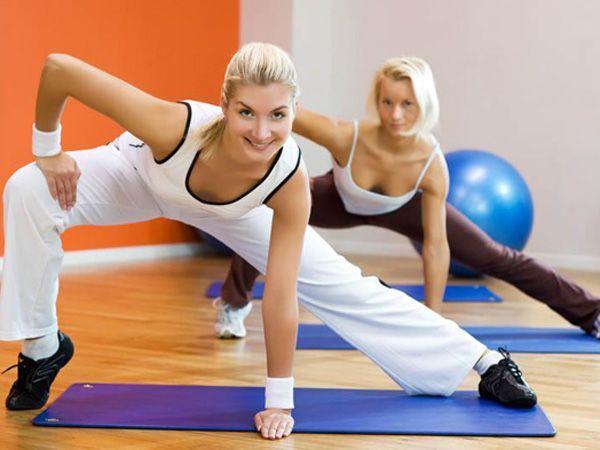 Активность сердечнососудистой системы максимальна к 18 часам. Это самое подходящее время для тренировок.