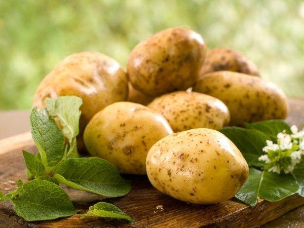 Потребляйте картофель не чаще чем 2 раза в неделю. И только в отварном или запеченном виде.