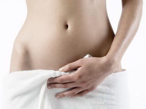 8. Хозяйственным мылом успешно лечится молочница и потница. Им хорошо подмываться, оно убивает все бактерии и грибок Кандиды.