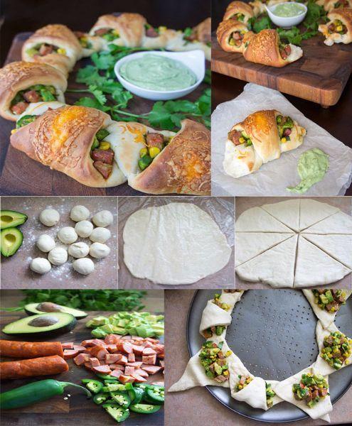 25 идей оформления выпечки