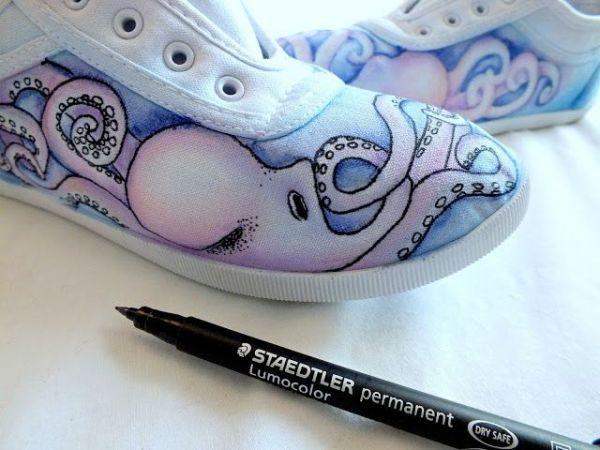 Как улучшить вид обуви — мастер-классы