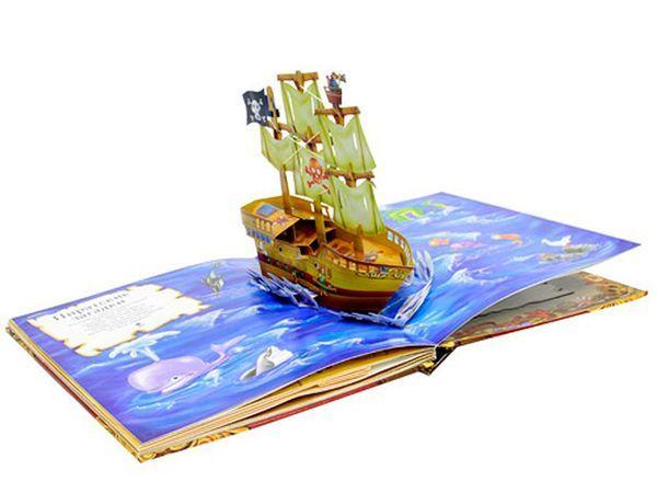 7. Выдумывать истории. История, которая рассказывается в книжке с картинками, изменяется: к картинкам сообща придумываются новые события (от 5 лет).