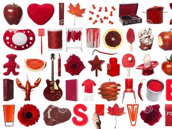 7. Найди красное. Взрослый предлагает ребенку найти все красные (синие, желтые, зеленые) предметы. В начале можно использовать кусочки картона названного цвета, чтобы ребенок прикладывал их к различным предметам, отыскивая похожий цвет.