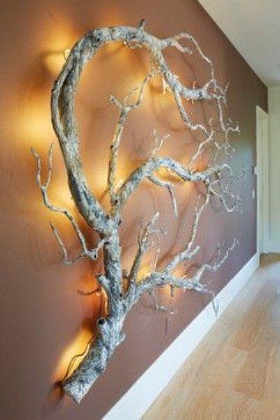 Вторая жизнь дерева