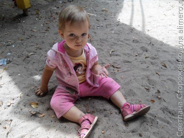 Детский педиатр у нас и в США