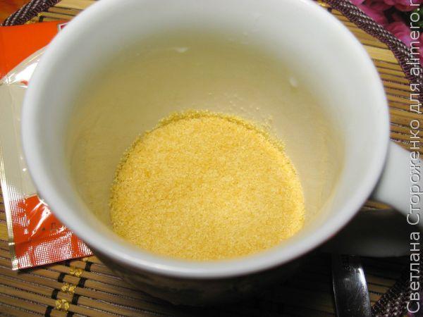Рецепт желе из тыквы