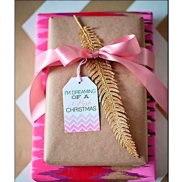 Мода на упаковки насыщенных цветов уходит в прошлое. Сейчас популярна элегантность в оформлении подарков. Смотрится такая упаковка очень нежно.
