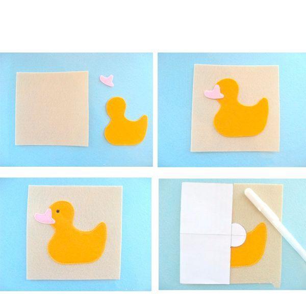 Распечатываем выкройку на бумаге, лучше плотной, вырезаем детали и начинаем кроить. Обратите внимание, что сначала мы вырезаем детали аппликации и только один квадрат основы (не разрезаем его пополам).