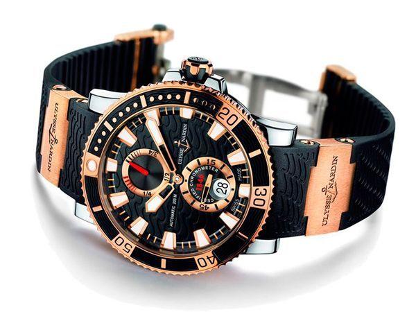 Некоторые верят в примету, запрещающую дарить часы, но на самом деле часы — отличный памятный подарок, который всегда с собой. А обмануть примету довольно легко — нужно просто взять у мужа монетку во время дарения.