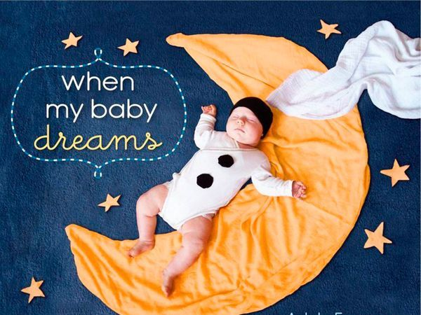 Идеи для фото малыша
