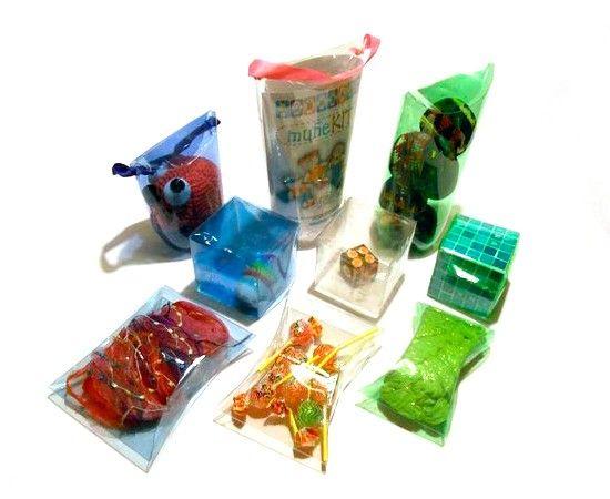 Поделки из пластиковых бутылок, идеи.