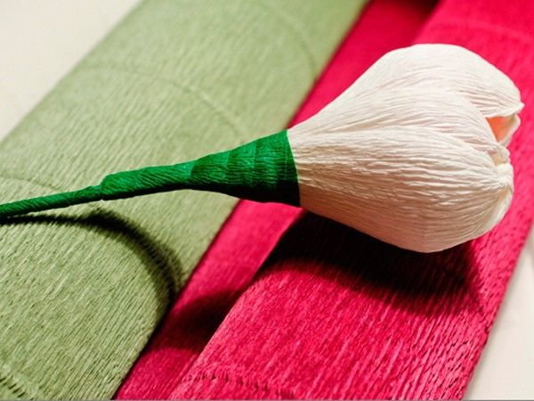 Цветы из конфет, мастер-классы.