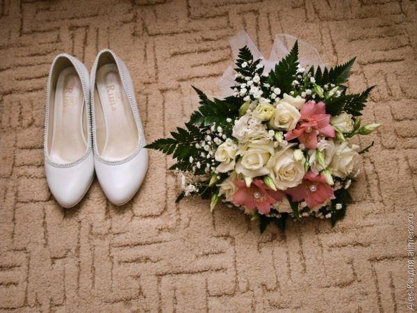 Свадьба во время беременности: специфика проведения