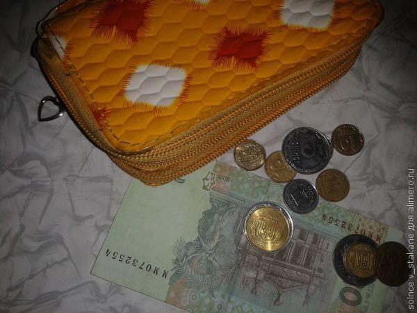 Как я воспитываю в ребенке правильное отношение к деньгам