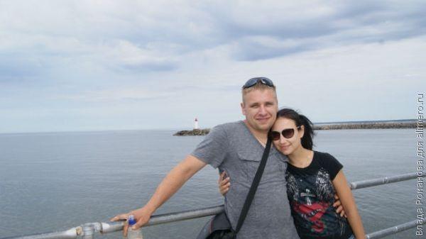 мужчина и женщина фото