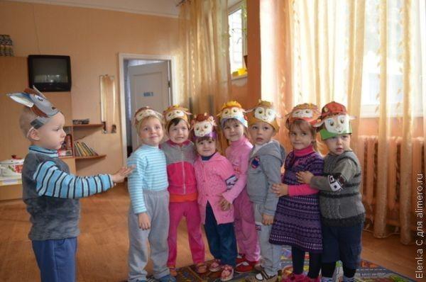 4 совета для легкой адаптации ребенка к детскому саду