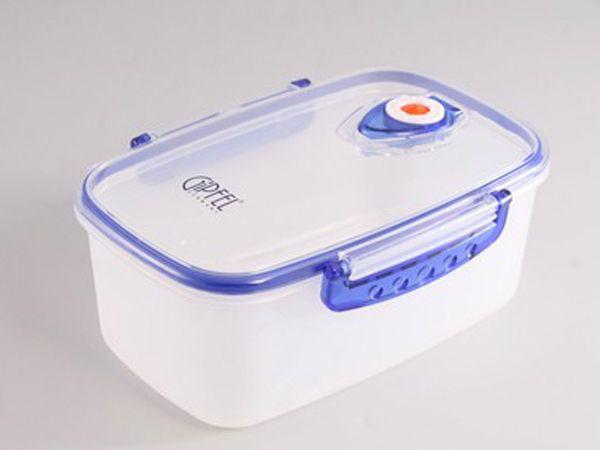 Чтобы пустые герметично закрытые контейнеры при хранении не приобрели неприятный запах, насыпьте в каждый щепотку соли.