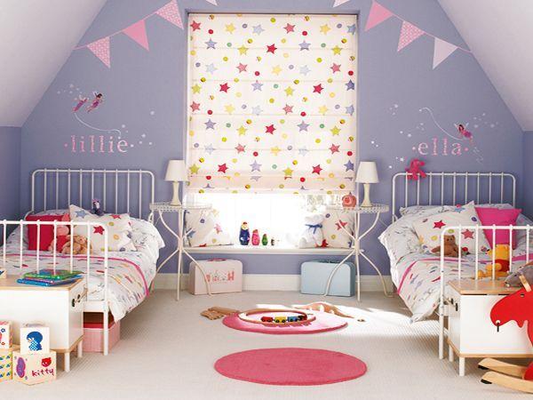 Многие близнецы рождаются преждевременно, так что чем раньше все будет готово, тем спокойнее вам будет. Если вы изначально решили делать детскую, отведите малышам наибольшую не проходную комнату.