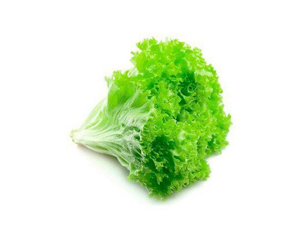 Если, сидя перед телевизором, вы привыкли грызть печенье или орешки и не можете от этого отвыкнуть, поставьте перед собой тарелку с зеленым салатом.