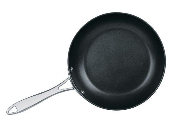 Вы любите жареное? Тогда используйте специальную тефлоновую сковороду, для приготовления пищи в которой не требуется жира. Это позволит сохранить талию тонкой.