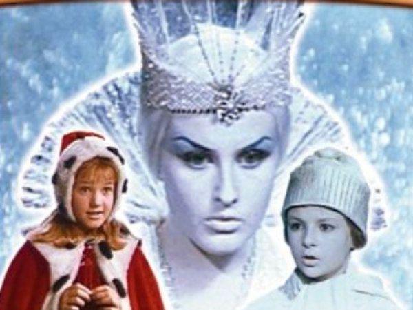 """""""Снежная королева"""". Необыкновенное путешествие скромной и не по годам умной девочки Герды, которая разыскивает своего друга Кея. Мальчика похитила и унесла в свое царство могущественная злая волшебница Снежная королева."""