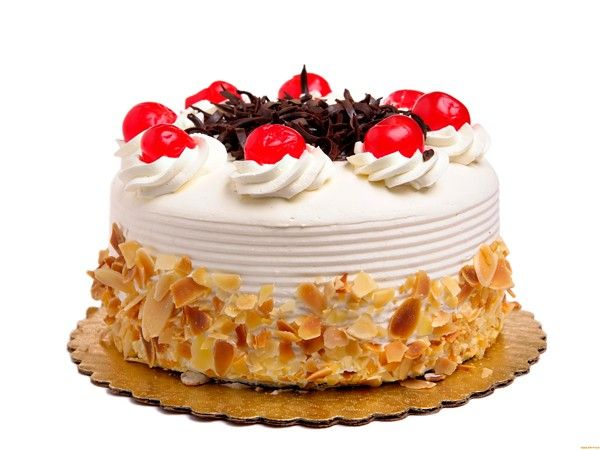 Не удержались и съели торт. Ничего страшного. Время от времени худеющему организму нужно устраивать загрузочные дни. Но пусть это будет не чаще одного раза в две недели.