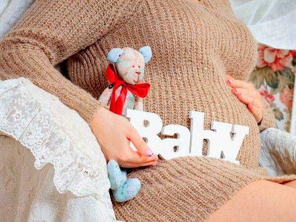 Идеи фотосессий для беременной