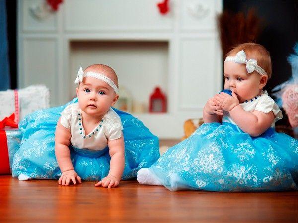 Идеи для фотосессии 2 деток