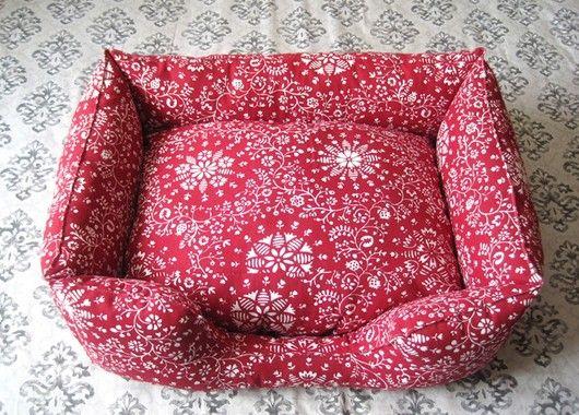 Подушки для животных