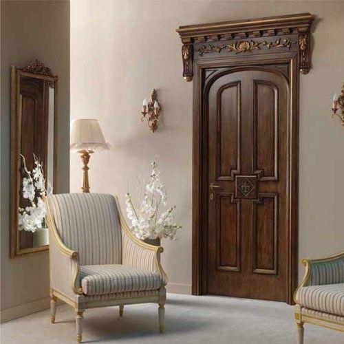 Дизайн межкомнатных дверей