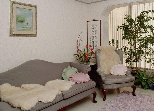 Текстильный декор интерьера