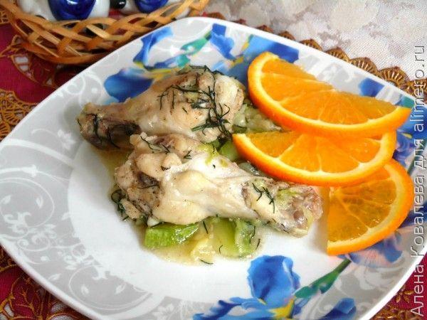 Диетические рецепты говядины в духовке 8