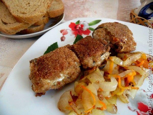 жареная рыба рецепт