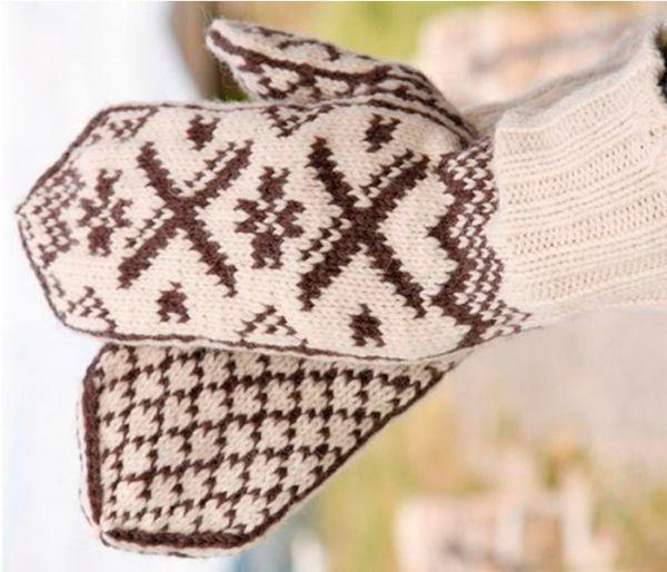 Определитесь, начиная вязание варежек спицами: рисунки или рельефный узор больше подойдут для ваших рукавичек? Они могут быть с жаккардовым рисунком или с орнаментом, полосатыми или ажурными, с косичками, шишечками или бахромой.