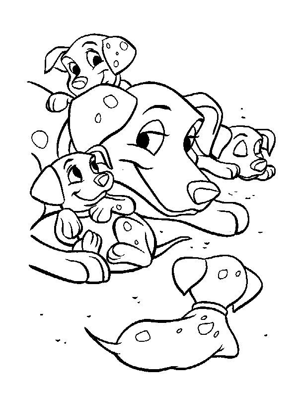 Раскраски мультгерои