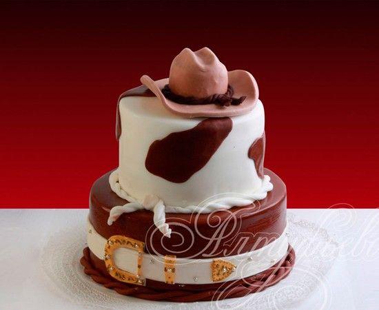 Оформление тортов для мужчин, идеи.