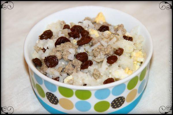 Губадья - вкусное татарское блюдо