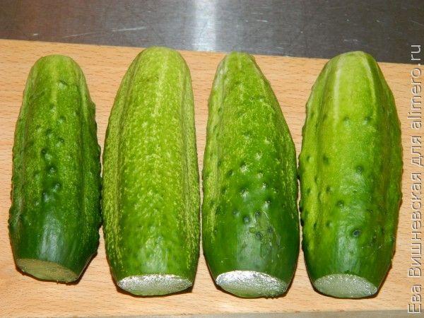 Овощные лодочки
