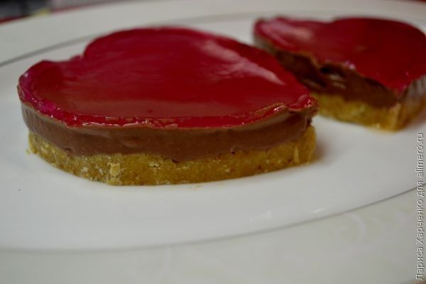 рецепт десерта