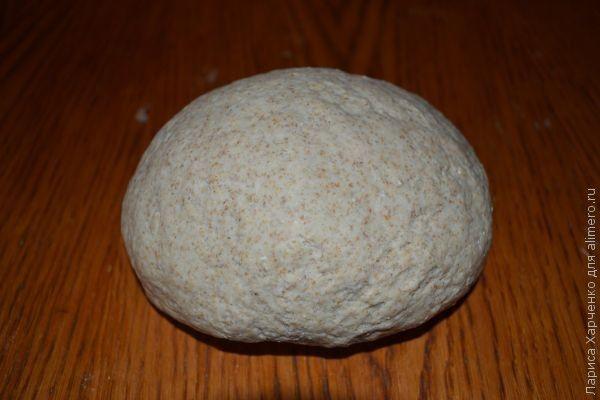 рецепт луковых лепешек