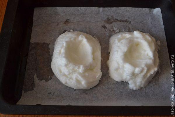 рецепт блюда из яиц