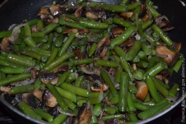 рецепт теплого салата