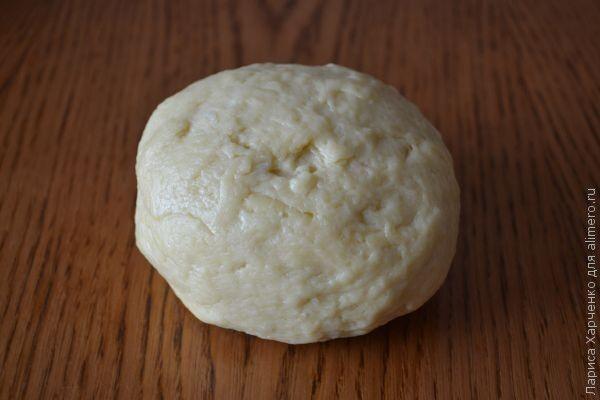 рецепт дрожжевых булочек с начинкой
