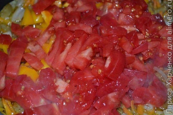 фрикадельки с соусом