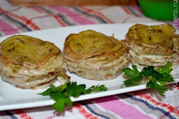 Что можно приготовить из слоеное тесто бездрожжевое рецепты